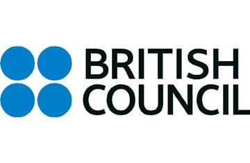 Igor & Moreno, logo British-Council